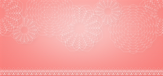 lace flowers and trim in white on old rose color background, Lace, Flower, Background Background image