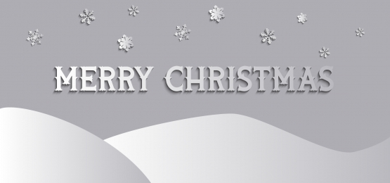 merry christmas paper cut background, Bayang-bayang, Tahun, Merry imej latar belakang