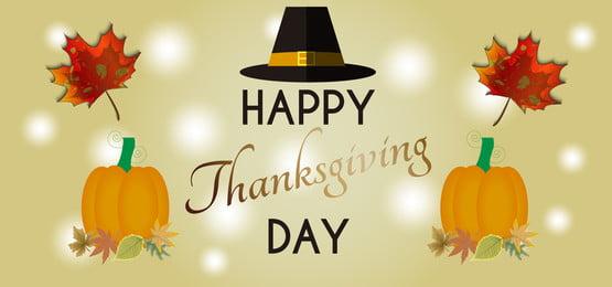 धन्यवाद दिवस टोपी डिजाइन पृष्ठभूमि, ग्रीटिंग, खुश, छुट्टी पृष्ठभूमि छवि