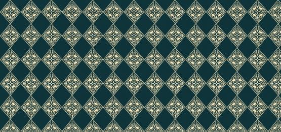 벡터 원활한 패턴 배경, 배경, 유럽, 모드 배경 이미지