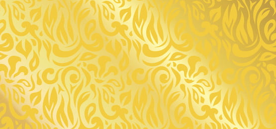 yellow and orange background with golden and floral tones ornaments, Tile, Decorative, Decoration Background image
