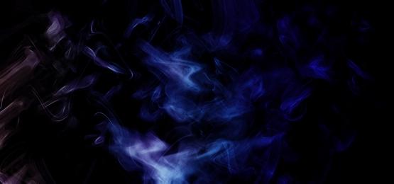 trừu tượng hợp thời trang đầy màu sắc khói, Nền, Thuốc Lá., Hoạ Tiết Ảnh nền