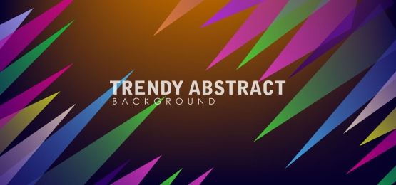 abstract trendy colorful background, Colorful, Background, Template Background image