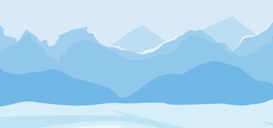 background of a landscape of mountains with snow, Greeting, North, Majestic Background image