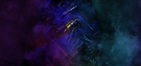 nền khói đầy màu sắc trừu tượng, Muôn Màu Muôn Vẻ., Thuốc Lá., Abstract Ảnh nền