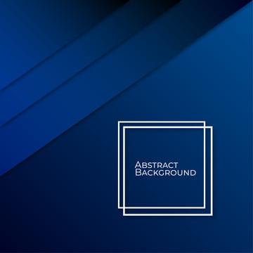 latar belakang abstrak biru gelap , Latar Belakang, Banner, Elegan imej latar belakang