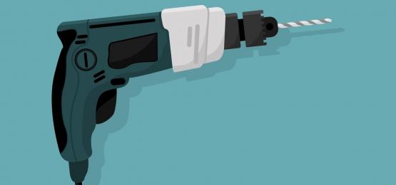 मैनुअल इलेक्ट्रिक की डिजाइन पृष्ठभूमि एक कार्य उपकरण ड्रिल करती है, ड्रिल, वेक्टर, आइकन पृष्ठभूमि छवि