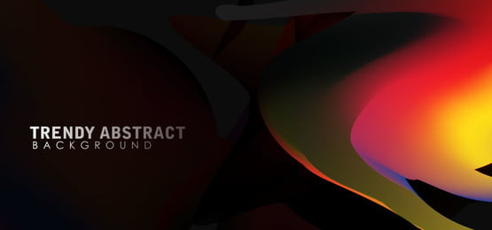 reka bentuk latar belakang vektor warna dua nada bergaya, Abstrak, Latar Belakang, Bentuk imej latar belakang