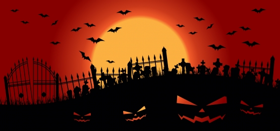 halloween graveyard background, October, Illustration, Background Background image