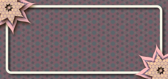 パターンと紙の花の装飾背景, 紙, フローラル, 3 D 背景画像