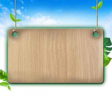 wooden horizontal on the sky , Wooden, Horizontal, On Background image