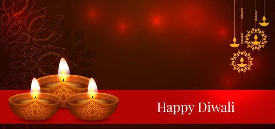 glossy red happy diwali background, Diwali, Background, Abstract Background image