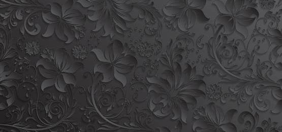 gray paper cut flowers pattern background, Paper, Paper Cut, Abstract Background image