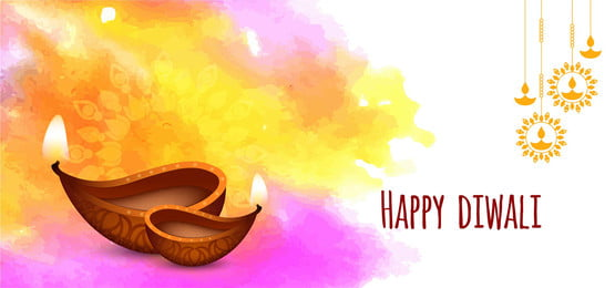 happy diwali colorful background, Diwali, Background, Abstract Background image