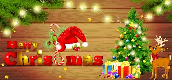 merry christmas, Merry, Krismas, Festival imej latar belakang