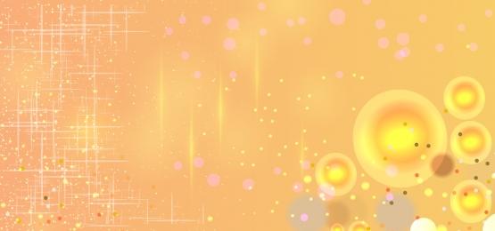 गुलाबी ढाल पृष्ठभूमि डिजाइन में चमकदार सुनहरा चमक, गुलाबी, गुलाबी पेस्टल, सुनहरे सितारे पृष्ठभूमि छवि