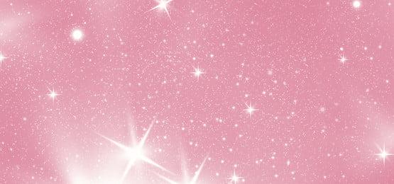 चमचमाती गुलाबी पृष्ठभूमि, स्पार्कलिंग, गुलाबी पृष्ठभूमि, प्रकाश पृष्ठभूमि छवि