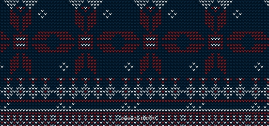 क्रिसमस स्नोफ्लेक स्वेटर बनावट पृष्ठभूमि, क्रिसमस, Snowflake, स्वेटर पृष्ठभूमि छवि