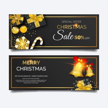 クリスマスセールバナーテンプレートセット , 背景, 旗, クリスマス 背景画像