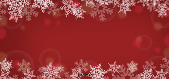christmas white snowflake flare red background, Christmas, Snowflake, Halo Background image