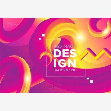 रचनात्मक आधुनिक डिजाइन 3 डी प्रवाह आकार तरल तरंग पृष्ठभूमि , डिजाइन, पृष्ठभूमि, सार पृष्ठभूमि छवि