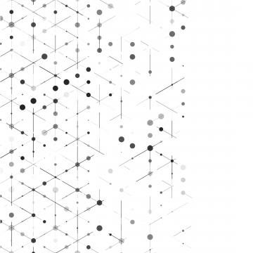 biểu ngữ màu trắng với dòng màu đen trừu tượng , Tam Giác, Chế độ, Abstract Ảnh nền