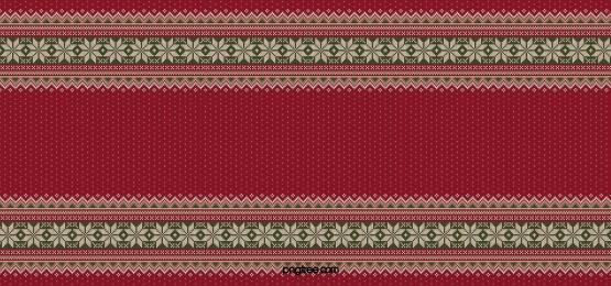 क्रिसमस स्वेटर पृष्ठभूमि, क्रिसमस, स्वेटर, Snowflake पृष्ठभूमि छवि