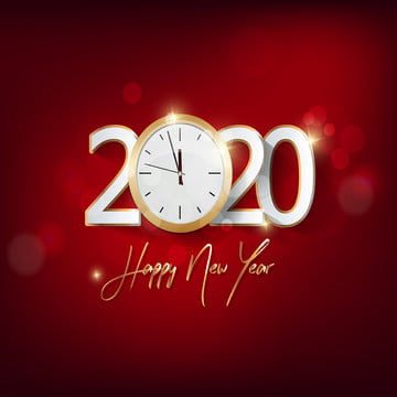 happy new year 2020 merry christmas , Brochure, Card, Celebrate Background image
