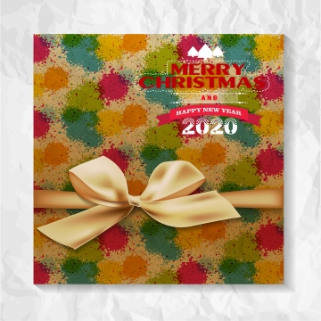 merry christmas 2020 celebration , Creative, December, Design Background image