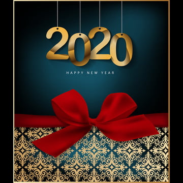 merry christmas 2020 , Festive, Flyer, Gold Background image