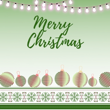merry christmas green greetings , Christmas Greetings, Merry Christmas, Business Flyer Background image