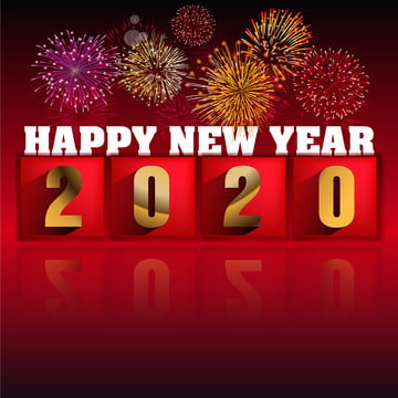 happy 2020 merry christmas design , 2020, 2020 New Year, Background Background image
