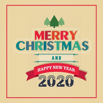 christmas card for with the dark yellow background , Christmas, 2020, New Year Background image