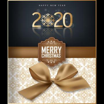メリークリスマス2020お祝い , 2020年, 2020年新年, 背景 背景画像