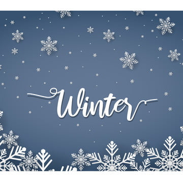 winter merry christmas background snow , Christmas, Winter, Background Background image