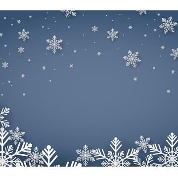 शीतकालीन मेरी क्रिसमस पेपर कला , क्रिसमस, सर्दियों, पृष्ठभूमि पृष्ठभूमि छवि