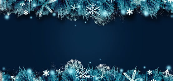 symmetrical realistic plant blue christmas snowflake spot background, Realism, Plant, Snowflake Background image
