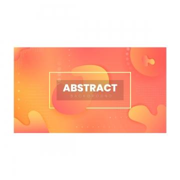 カラフルな図形の動的図形の構成と抽象的な背景 , 抄録, 背景, 形状 背景画像