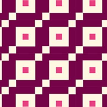 गहरे गुलाबी बड़े चौकोर पैटर्न , सार, पृष्ठभूमि, परीक्षक पृष्ठभूमि छवि
