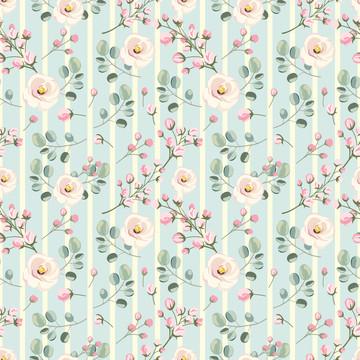 padrão floral para decoração scrapbooking embrulho de presente artesanato fundo papel de parede e muitos mais , Abstract, Arte, Fundo Imagem de fundo