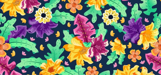 꽃 원활한 모드, 모드, 꽃, 각종 배경 이미지