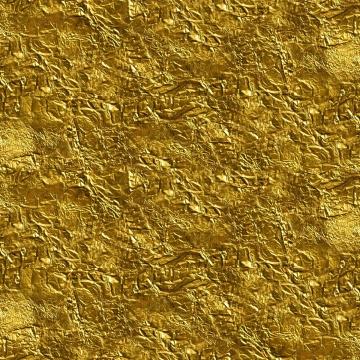 金の壁のテクスチャ背景 , ゴールド, 壁, ペイント 背景画像