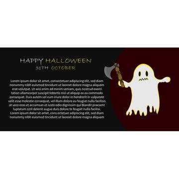 halloween lá cờ , Halloween, Bữa Tiệc Halloween, Tính Cách Ảnh nền