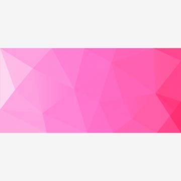 粉紅色的多邊形背景 , 粉紅色, 波利根, 低聚 背景圖片