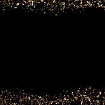 световой эффект рождественская золотая ночь , элегантный, план, эффект Фоновый рисунок