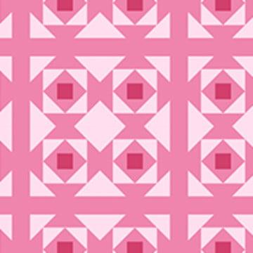 गुलाबी त्रिकोण और वर्ग पैटर्न , सार, पृष्ठभूमि, परीक्षक पृष्ठभूमि छवि