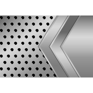 銀の金属の背景 , 抄録, クール, 銀 背景画像