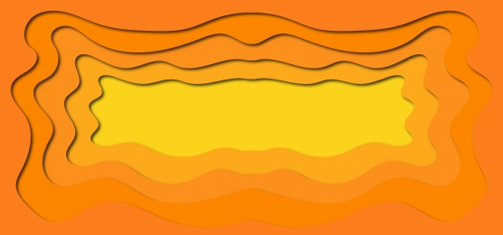 abstract orange color flow shapes background, Abstract, Design, Shapes Background image