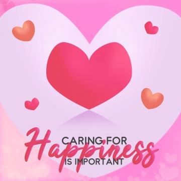愛情報價背景模板 , 愛, 粉紅色, 引用 背景圖片
