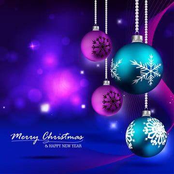 feliz natal e feliz ano novo fundo vector , Fundo, Natal, A Holiday Imagem de fundo